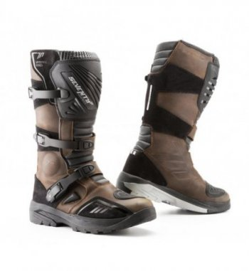 Botas Seventy Degrees SD-BA4 Urban Adventure Unisex Marrón