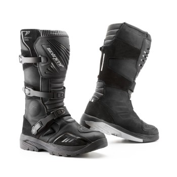 Botas Seventy Degrees SD-BA4 Urban Adventure Unisex Negro