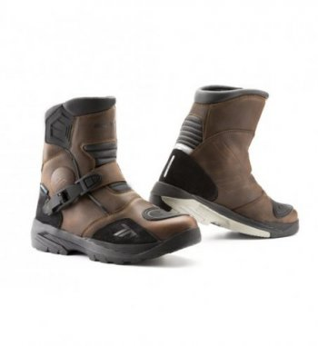 Botas Seventy Degrees SD-BA5 Urban Adventure Unisex Marrón