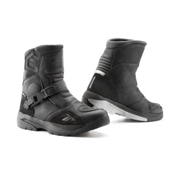 Botas Seventy Degrees SD-BA5 Urban Adventure Unisex Negro