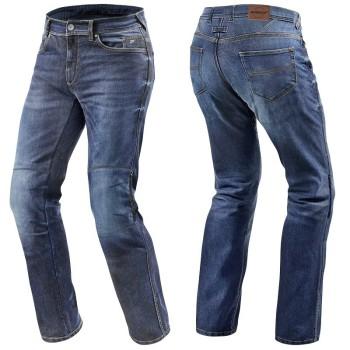 Pantalón vaquero Seventy Degrees SD-PJ2 Regular FIT Hombre Azul oscuro