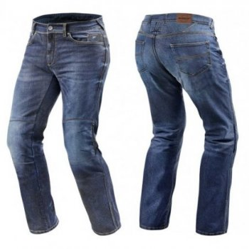 Pantalón vaquero Seventy Degrees SD-PJ4 Regular FIT Mujer Azul oscuro