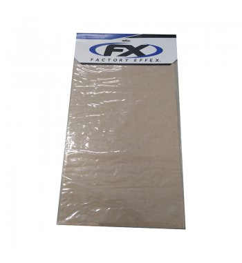 Adhesivo protector transparente universal Factory EFFEX