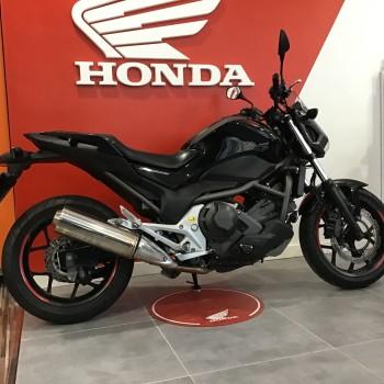 OCASIÓN - Honda NC 700S DCT - 2012