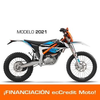 KTM Freeride E-XC 2021