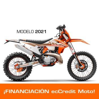 KTM 300 EXC TPI Erzbergrodeo 2021
