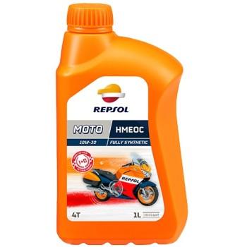 Aceite de motor REPSOL Moto Racing HMEOC 4T 10W/30