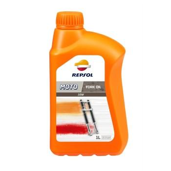 Aceite de horquilla REPSOL Moto Fork Oil 10W