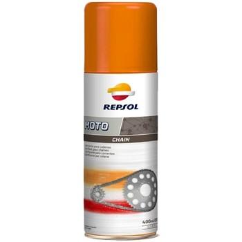 Limpiador para cadena REPSOL Spray