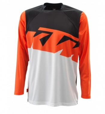 Camiseta KTM Pounce Shirt Orange
