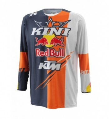 Camiseta KTM Kini-Rb Competition Shirt