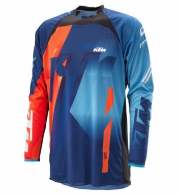 Camiseta KTM Gravity-Fx Replica Shirt
