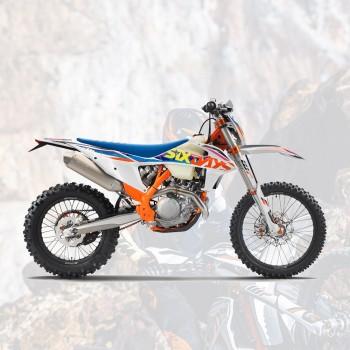 KTM 500 EXC-F SIX DAYS 2022 - Enduro 4T