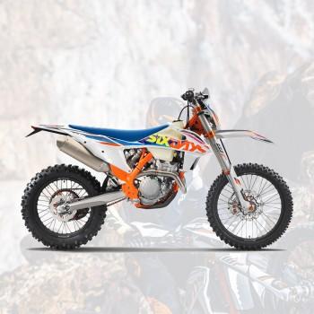 KTM 250 EXC-F SIX DAYS 2022 - Enduro 4T