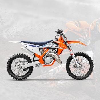 KTM 150 SX 2022 - MX 2T