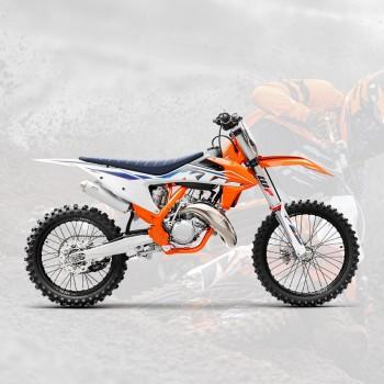 KTM 125 SX 2022 - MX 2T