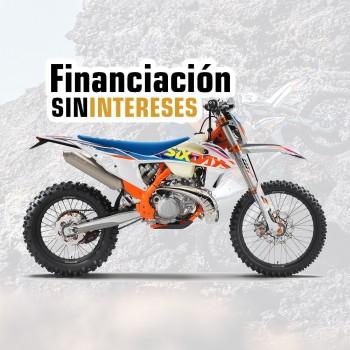 KTM 300 EXC TPI SIX DAYS 2022 - Enduro 2T