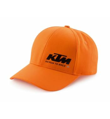 Gorra KTM RACING ORANGE CAP