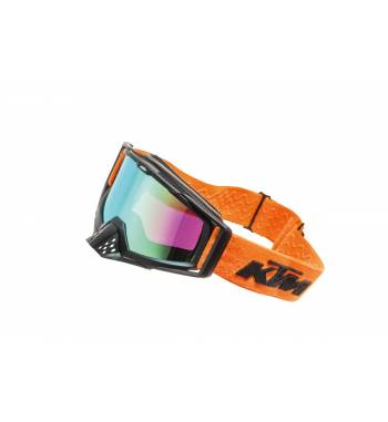 Gafas KTM Racing Goggles Black 2021