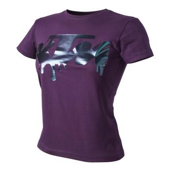 Camiseta Chica Ktm RACEGIRL...