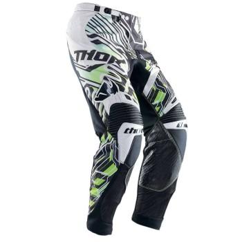 Pantalon Motocross Thor Core S4 Fusion