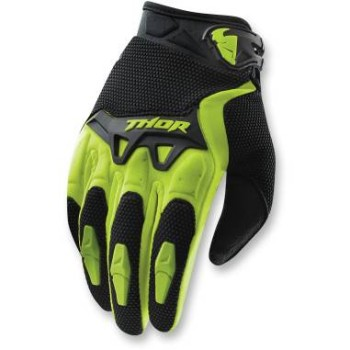 Guante Thor S15 Spectrum Green