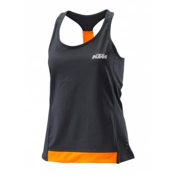 Camiseta Tirantes Chica KTM...