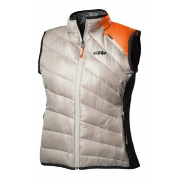 Chaleco reversible mujer KTM Unbound Vest