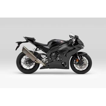 Honda CBR1000RR-R 2020 NEGRO