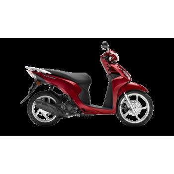 Honda Vision 110 Roja 2020