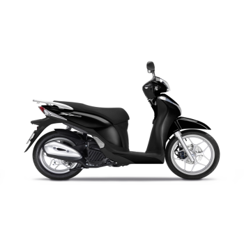 Honda SH Mode 125 Negra 2020