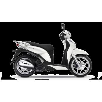 Honda SH Mode 125 Blanca 2020