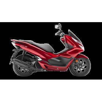 Honda PCX 125 Roja 2020