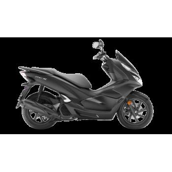 Honda PCX 125 Gris Mate 2020