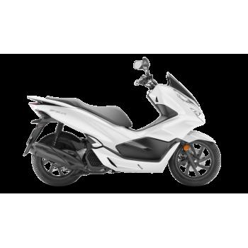 Honda PCX 125 Blanca 2020