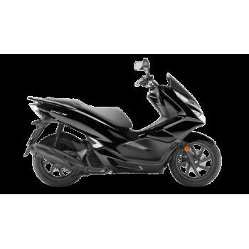 Honda PCX 125 Negra 2020