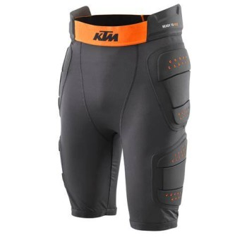 Culotte KTM Protector Shorts 2021