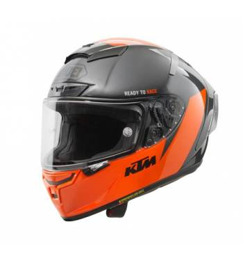 Casco KTM Shoei X-Spirit III Helmet