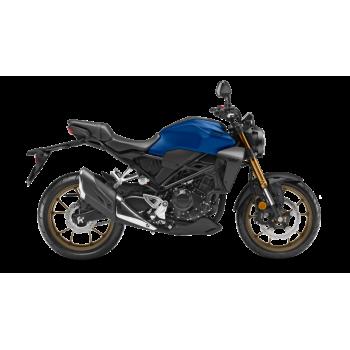 Honda CB300R Azul 2020