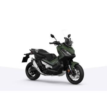 Honda X-ADV750 Verde...