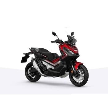 Honda X-ADV750 Roja 2020