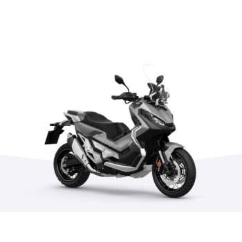 Honda X-ADV750 Plata...