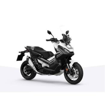Honda X-ADV750 Blanca 2020