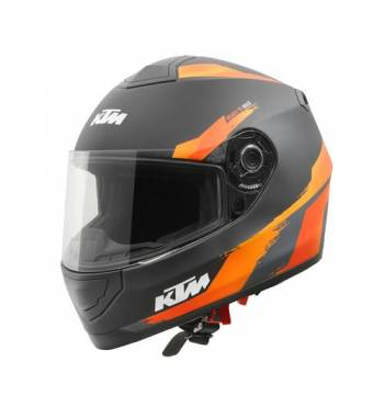 Casco KTM Factor Helmet