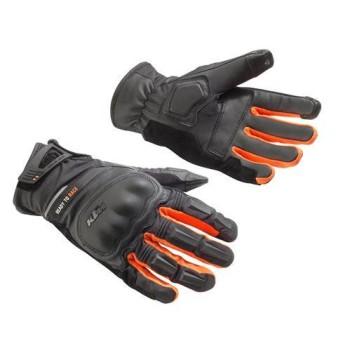 Guantes invierno KTM Tourrain WP Gloves