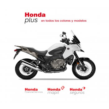 Honda VFR1200X Crosstourer ABS