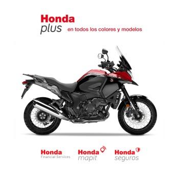 Honda VFR1200X Crosstourer DCT