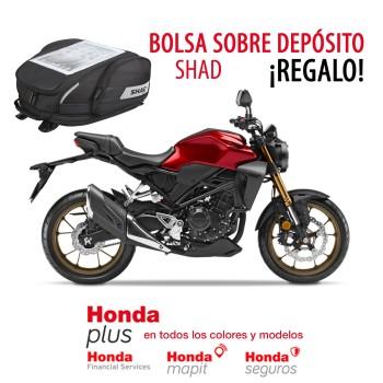 Honda CB300R Neo Sports Café