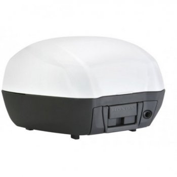 Top Box 31L - color NH-B53P Blanco Glare Perlado