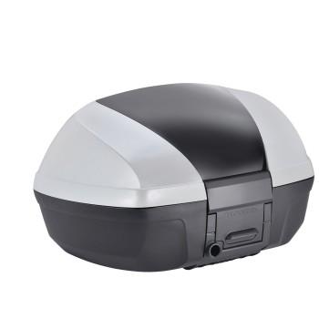 Top Box 45L - color NH-B53P Blanco Glare Perlado